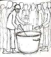 The Last Soup shared by Johann Gruber