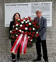Commemoration 2020 Wreath