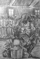 Drowning of Inmate KL Gusen I