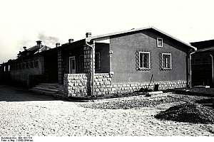 The Camp Brothel of KZ Gusen I (ca. 1942)