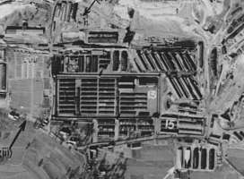 Concentration Camp KL Gusen I as per March 15, 1945