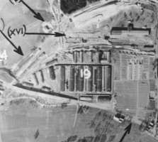Concentration Camp KL Gusen II as per March 15, 1945